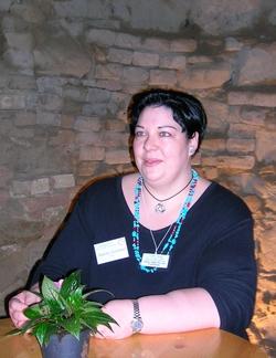 Beatrice Krammer Messe