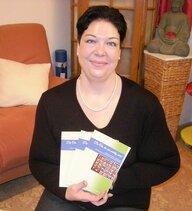 Beatrice Krammer Die Öle, die mir wichtig sind - erste Bücher