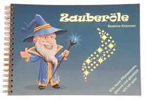 Buch Zauberöle