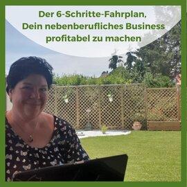 Beatrice Krammer Garten Laptop